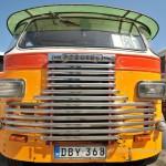 auch Busse durften früher schön sein